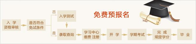 欧宝北京远程教育免费预报名流程