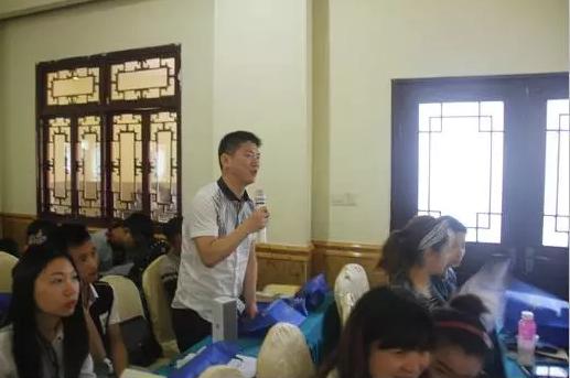 网络教育开学典礼4