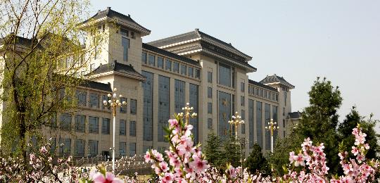 山东师范大学有网络教育吗?