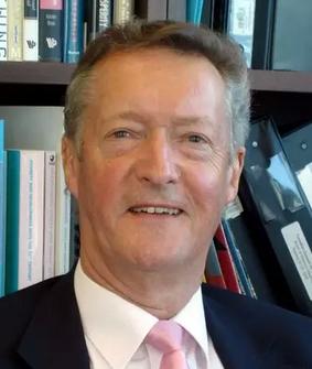行业泰斗约翰·丹尼尔爵士将在2015中国国际远程教育大会作主题演讲